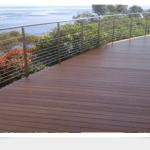 Rénovation Terrasse en bois à Cannes